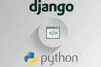 Django Framework(Python)