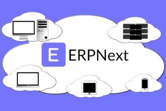 ERP Next