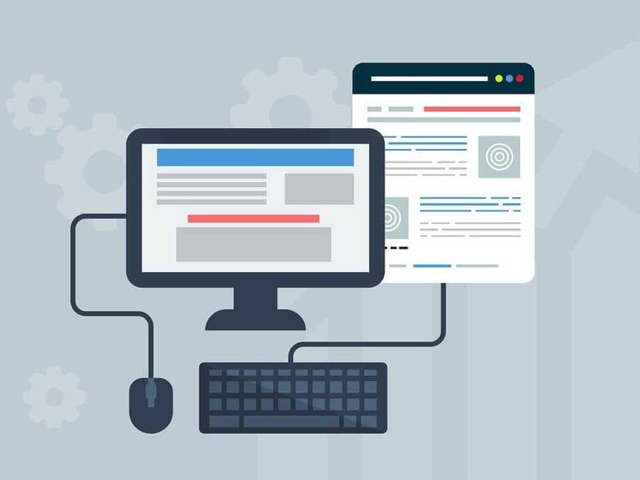 Web development company in Tirunelveli
